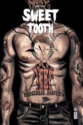 Sweet tooth – Tome 2