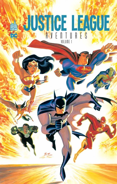 justice-league-aventures-tome-1