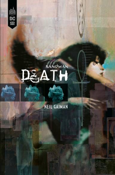 sandman-death
