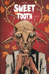 Sweet tooth – Tome 3