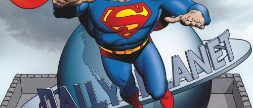 Superman – Les derniers jours de Superman