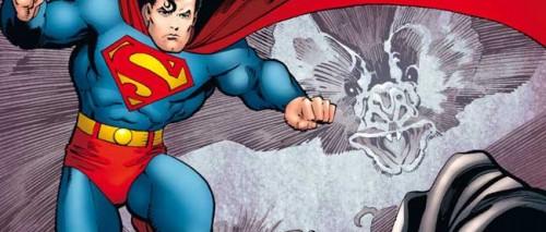 SUPERMAN UNIVERS HORS SERIE