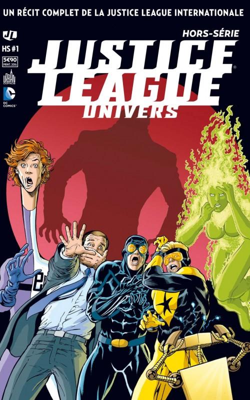 justice-league-univers-hors-serie-1
