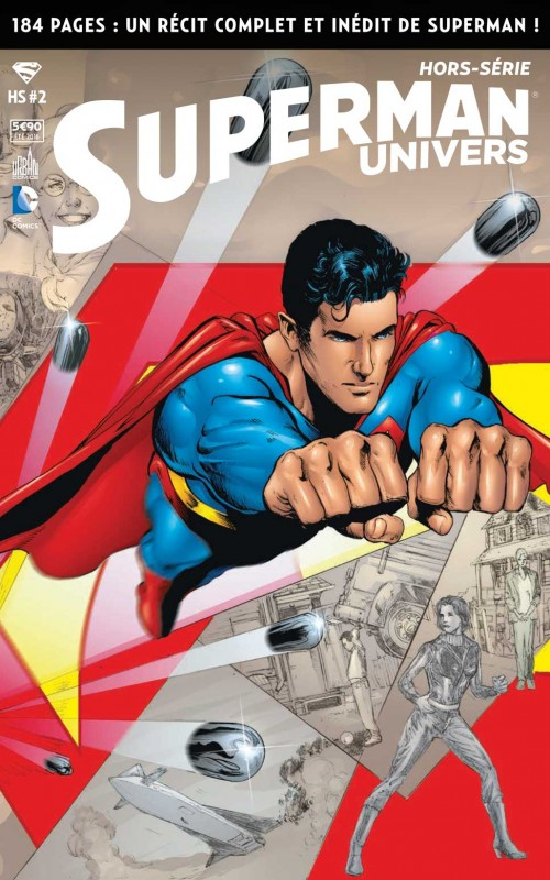 superman-univers-hors-serie-2