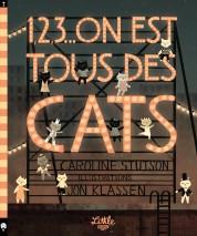 123… On est tous des cats