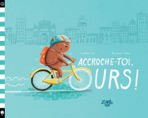 Accroche-toi Ours !