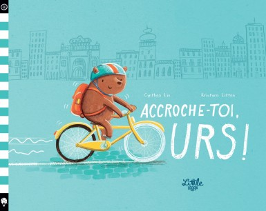 Accroche-toi ours!