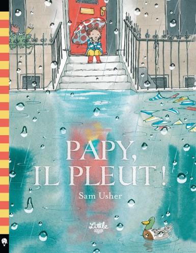 papy-il-pleut