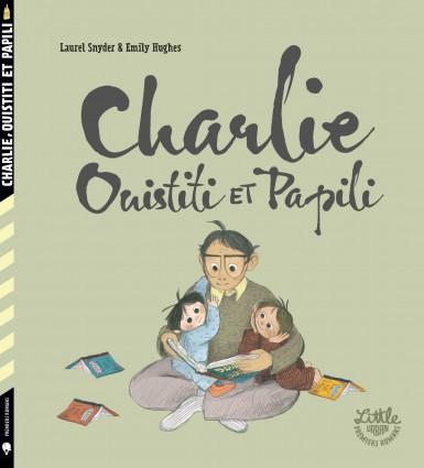 Charlie Ouistiti et Papili