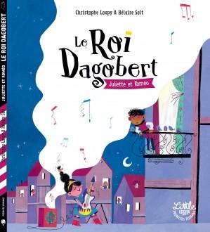 cover-comics-le-roi-dagobert-tome-0-le-roi-dagobert-juliette-amp-romo