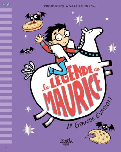 la-legende-de-maurice-8211-la-grande-evasion