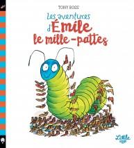 Aventures d'Émile le Mille-Pattes (Les)