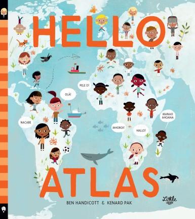 Hello Atlas