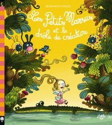 cover-comics-les-petits-marsus-tome-4-les-petits-marsus-et-la-drle-de-crature