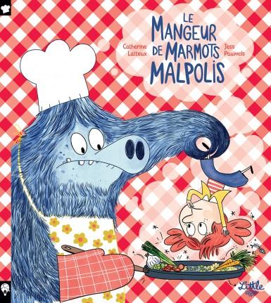 Le Mangeur de marmots malpolis