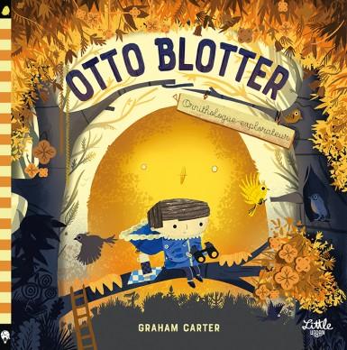 Otto Blotter ornithologue-explorateur