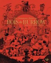 Les fabuleuses fables du bois de Burrow