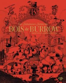 cover-comics-les-fabuleuses-fables-du-bois-de-burrow-tome-0-les-fabuleuses-fables-du-bois-de-burrow