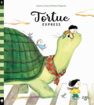 Tortue-Express