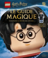 Lego Harry Potter, l'encyclopédie – Tome 2