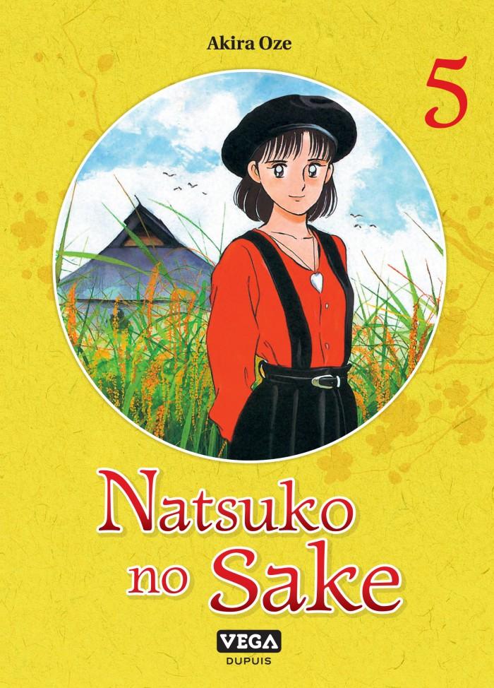 Natsuko no Sake T5/6