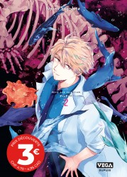 Deep sea aquarium Magmell – Tome 2