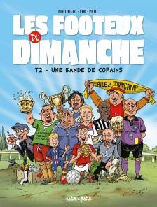 cover-comics-les-footeux-du-dimanche-tome-2-tome-2-les-footeux-du-dimanche-tome-2