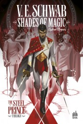 Shades of Magic – Tome 1