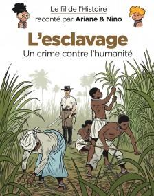 cover-comics-le-fil-de-l-8217-histoire-racont-par-ariane-amp-nino-tome-37-le-fil-de-l-8217-histoire-racont-par-ariane-amp-nino