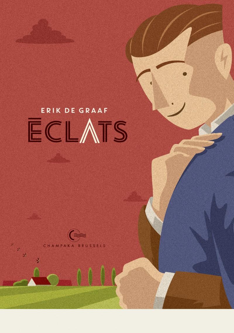 Éclats/Cicatrices - tome 1 - Éclats