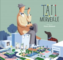 Album Tati by Merveille (french Edition)