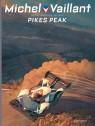 Michel Vaillant - Nouvelle Saison Tome 10 - Pikes Peak, les rois de la montagne