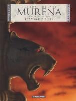 Quel livre avez vous lu récemment ? (2) - Page 2 Murena-tome-6-le-sang-des-b-tes
