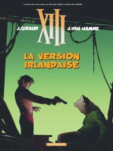 cover-comics-xiii-8211-ancienne-srie-tome-18-la-version-irlandaise