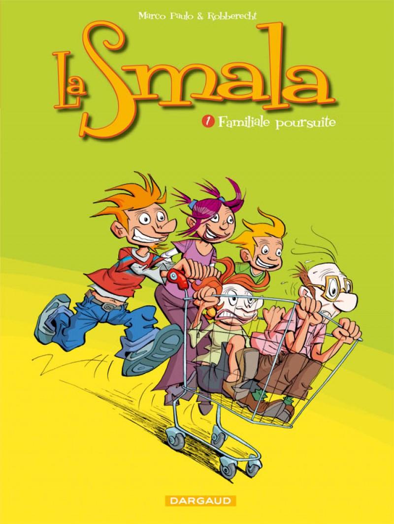 la-smala-tome-1-familiale-poursuite