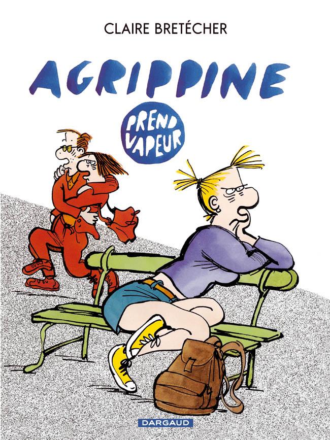 """Résultat de recherche d'images pour """"Agrippine  Bretécher"""""""