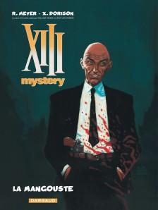 cover-comics-xiii-mystery-tome-1-la-mangouste