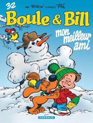 boule-bill-tome-32-mon-meilleur-ami