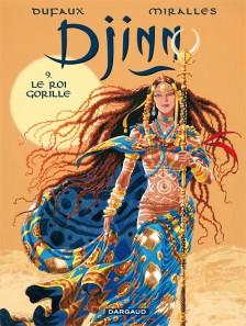 cover-comics-le-roi-gorille-tome-9-le-roi-gorille