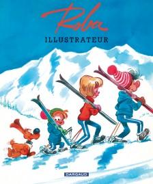 cover-comics-roba-illustrateur-tome-105-roba-illustrateur