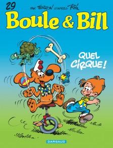 cover-comics-boule-amp-bill-tome-29-quel-cirque