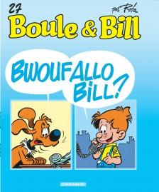 cover-comics-bwoufallo-bill-tome-27-bwoufallo-bill