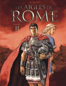 cover-comics-les-aigles-de-rome-tome-2-les-aigles-de-rome-8211-livre-ii