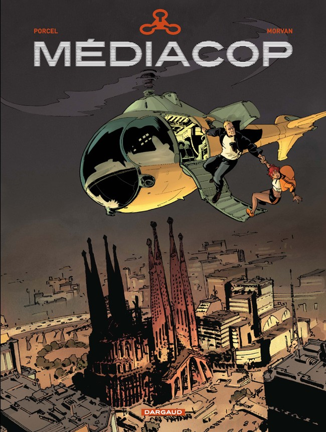 mediacop-reality-show-integrale-complete-tome-1-integrales-t-1-5