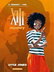 cover-comics-xiii-mystery-tome-3-little-jones