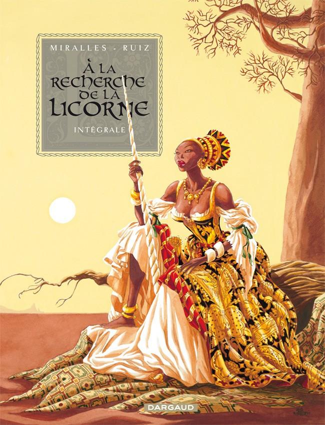 la-recherche-de-la-licorne-integrale-complete-tome-1-sans-titre