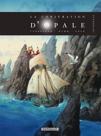la-conjuration-dopale-integrale-complete-tome-1-la-conjuration-dopale-integrale-complete