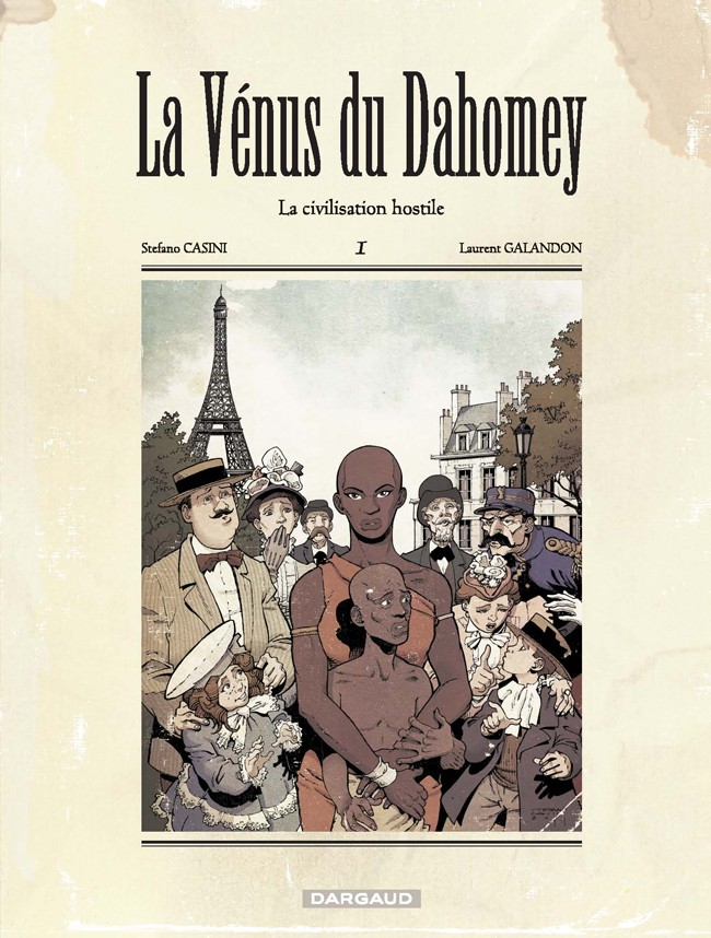 la-venus-du-dahomey-tome-1-civilisation-hostile-la