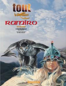 cover-comics-tout-vance-tome-13-intgrale-ramiro-8211-tome-4