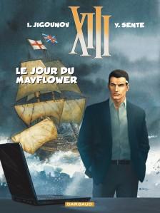 cover-comics-xiii-8211-ancienne-srie-tome-20-le-jour-du-mayflower